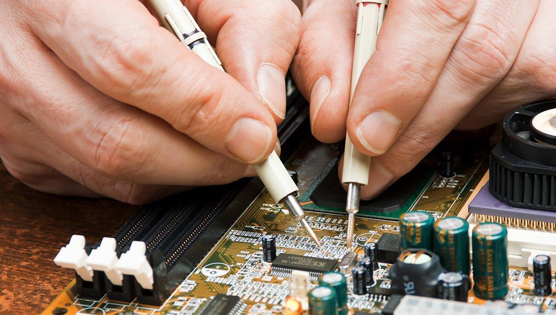 Console Repair